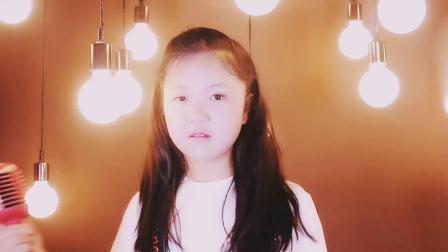 亚洲少儿艺术人才国际大奖赛代言人吴佳怡宣传片