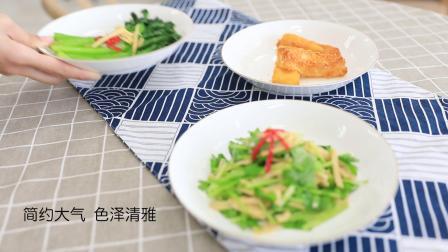 抗菌骨瓷餐具5