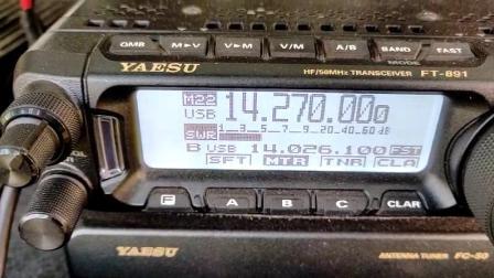 20190510 20米波14.270