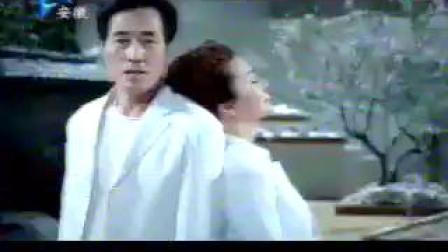 2005年12月,安徽卫视广告二