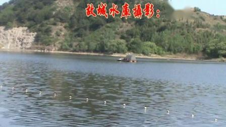 美丽的故城水库山西省长治市武乡县故城镇陈立摄