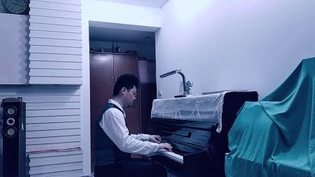 《A小调圆舞曲(遗作)》郁庸演奏版20190517