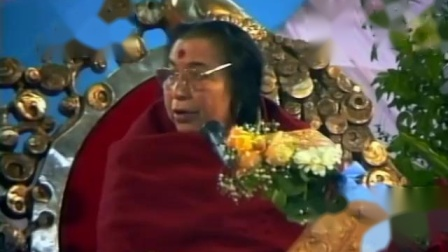 1995-0507 Sahastrara Puja Talk: Achieve Complete Freedom Cabella Italy DP