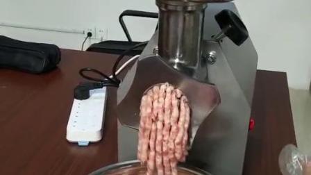 小型绞肉机
