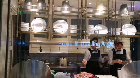 济南鲁菜餐厅城南往事