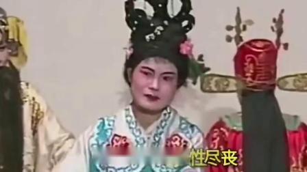 潮剧赵少卿选段《赛英陈情》