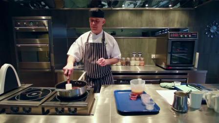 Beef Jus 西餐牛肉酱汁的制做