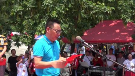 南江大峡谷—彩色跑帐篷音乐节