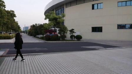 张禎熠五一旅拍