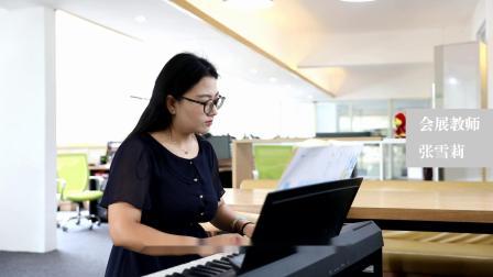 北滘职业技术学校会展专业 普通话配音