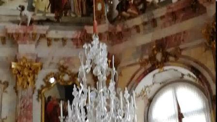 4-20 维尔茨堡 主教宫 皇帝厅 VID_20180822_110652