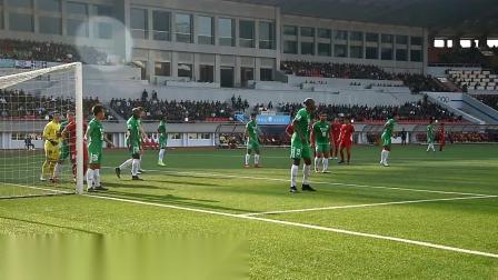 2019년 AFC컵경기대회 일부득점장면들
