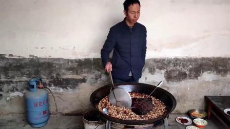 牛肉板面辣椒怎么炒好吃,安徽板面,谦诚板面