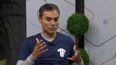 TensorFlow Lite for on-device ML  (TensorFlow Meet