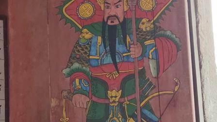 麻章圩武帝庙