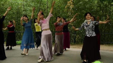 紫竹舞蹈杜老师-芦花-20190518-2579