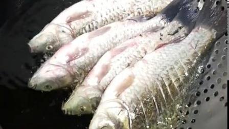 你们说是煎鱼好吃,还是榨鱼好吃。