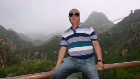 秦皇岛 冰糖峪大峡谷