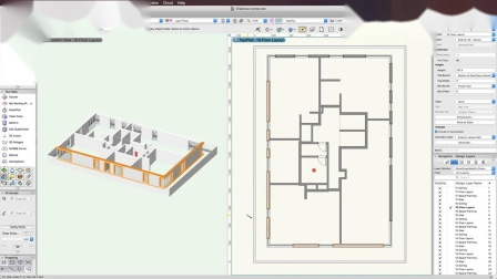 Making of the Villanova Icône Project Part 2_ Moving from Schematics to BIM