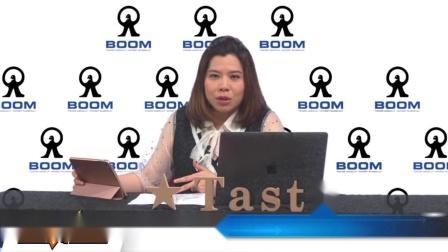 (小炒王梁心欣) MONEX BOOM 每月財經視頻 Monthly Finance Channel 20190520