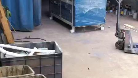 万川机械 珍珠棉自动分切机