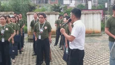鹰潭应用工程学校斗争精神学习教育第二期培训班