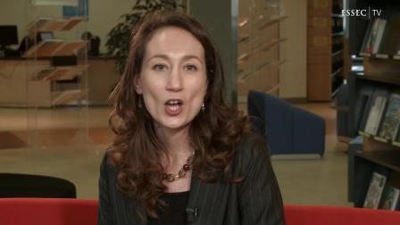 [ESSEC] 官方SMIB专业介绍,听Anne-Flore Maman-Larauffie博士详述专业情况