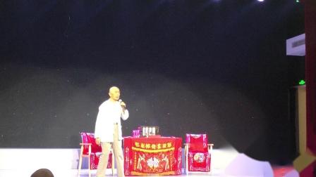 闽剧《武家坡》选段,郑术竹演唱,主胡黄寄文,司鼓方丽萍。