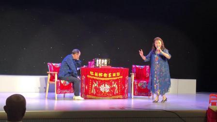 闽剧《红裙记》之饯别选段,方丽萍、陈乃榕演唱,主胡黄寄文,司鼓郑术竹。