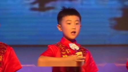 幼儿园舞蹈视频2019最火《美丽的承德我的家》
