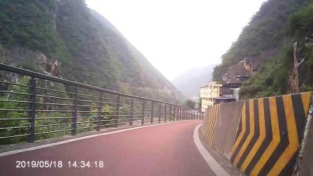 骑行多彩贵州赤水河旅游公路 (1)