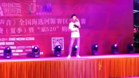 中国好声音半决赛片段