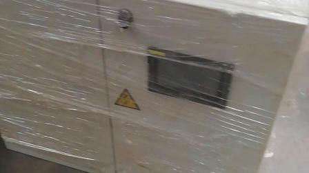 欧式电动葫芦开箱-河南卫华重型机械股份有限公司