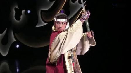 月組 東京宝塚劇場 新人公演 『夢現無双』新闻