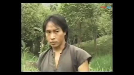 苗族电影孤儿与龙女