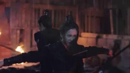 我在片尾曲《小至》MV 张雪迎李治廷为爱而战  罗云熙痴情上演虐心守护截取了一段小视频