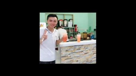 网红奶茶店如何打造爆款试管水果茶产品
