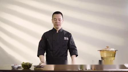《素味相食》之湘菜-酸菜春笋