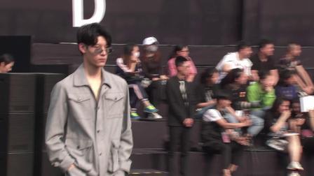 西安时尚周0422-JUNByYOU-秀全程