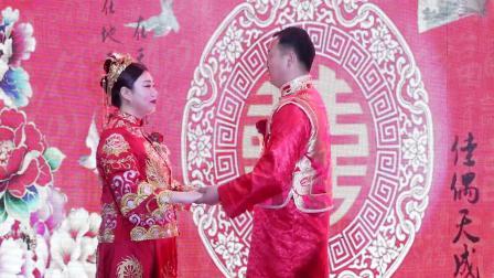 3.16结婚视频
