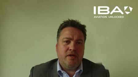 IBA 租赁违约率和航空公司破产最新动态