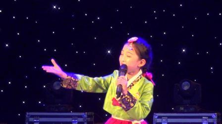 平湖市第二届青少年声乐大赛决赛小学低段组