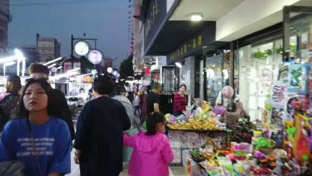 连云港市陇海步行街