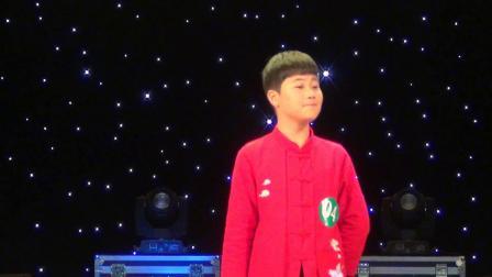 平湖市第二届青少年声乐大赛小学高段组决赛