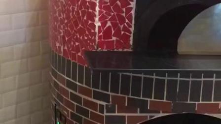 PIZZA MASTERS 熔岩石比萨窑炉意大利披萨窖炉民宿酒店别墅专用烤炉