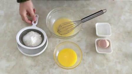 蛋糕的100种做法 烤箱怎么做蛋糕 烘焙面包做法大全