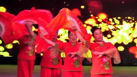 《中国脊梁》爱我祖国-舞动华夏情组委会2019年5月份北京汇演