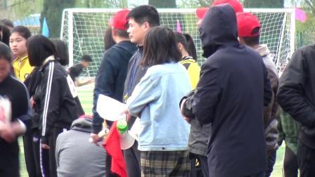 兰陵县向城中学2019春季运动会B