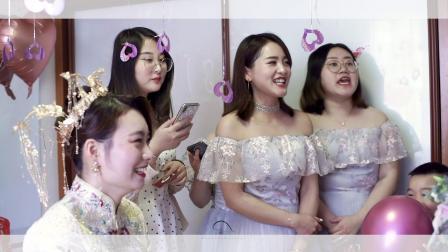 19.05.18·婚礼快剪 | Lankinggallery出品