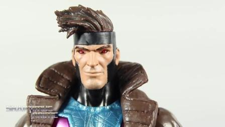 Marvel Legends 牌皇 Gambit 2019 X-Men Caliban BAF Wave